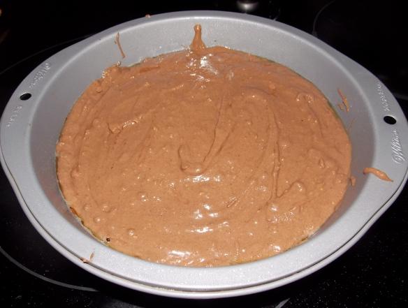 ChocolateAlmondPaleoProteinBrownieBatter