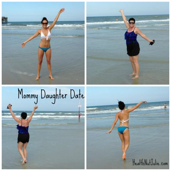 MommyDaughterDate