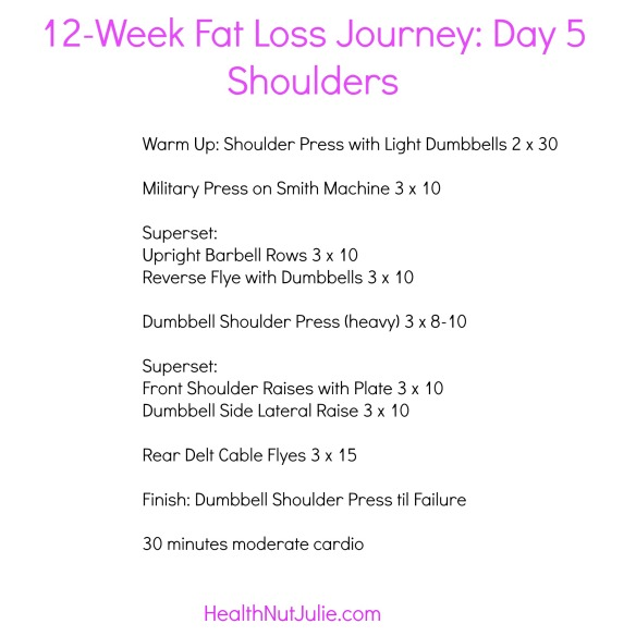 ShoulderWorkoutDay5