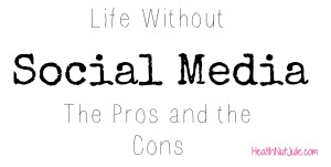LifeWithoutSocialMedia